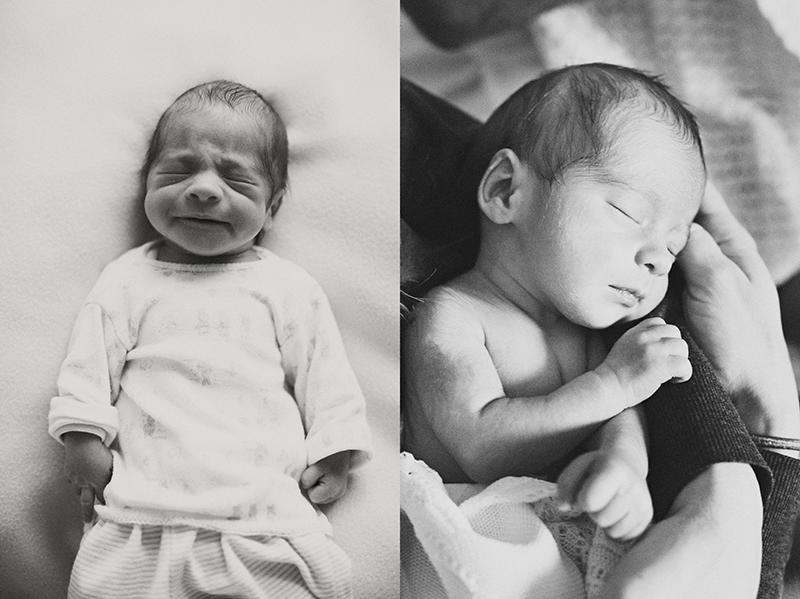 Leo y Naia - Fotografía de bebés - Por Lima de Oliveira