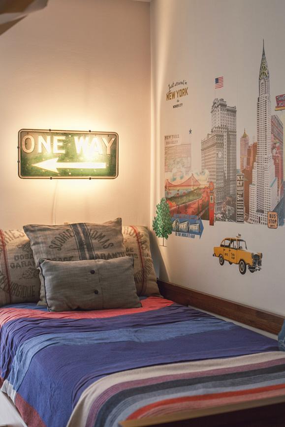 Oneway-3