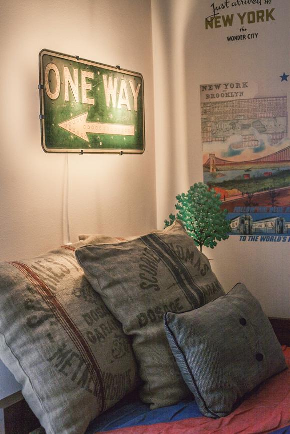 Oneway-6